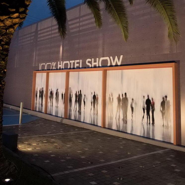 100% HOTEL SHOW -