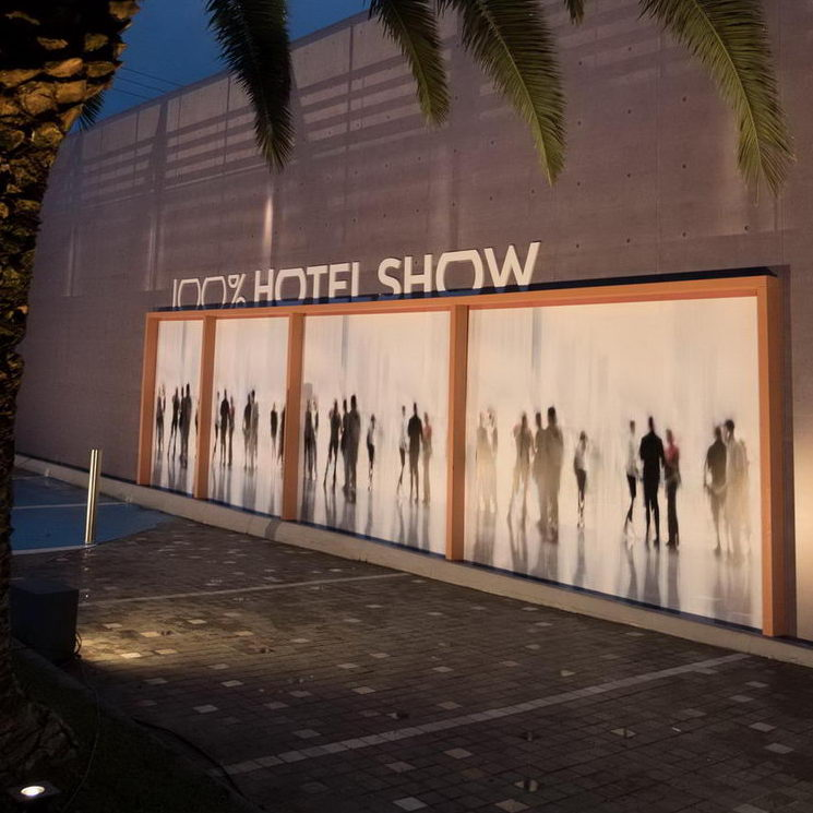 100% HOTEL SHOW -