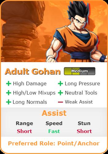 A Gohan Card.png