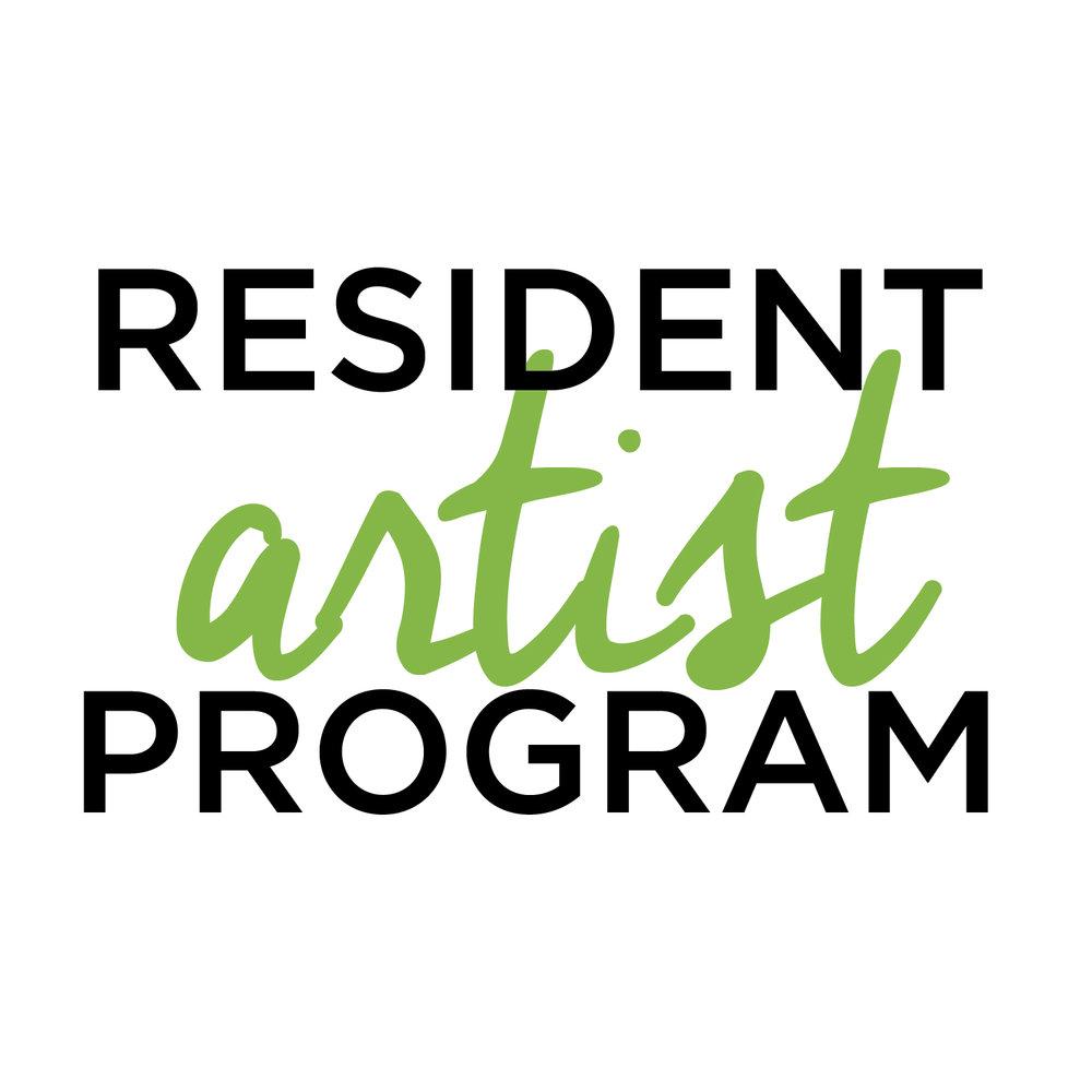 Resident Artist