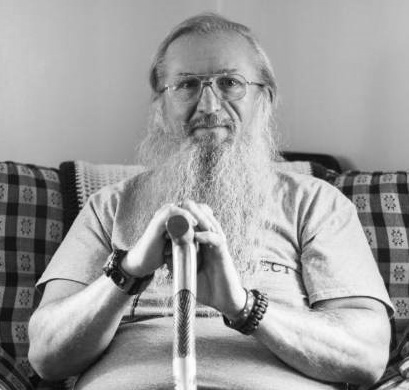 "Richard ""Dick"" Nagle - LEAN ON ME OUTREACH COORDINATORRichard ""Dick"" Nagle joined the Lean On Me Project in 2017. He is a self-taught carver and is willing to make a cane to fit any personal style and need. He is a veteran and understands the need for a cane that increases self-confidence in persons with disabilities. Dick is more and more a driving force in sharing Lean On Me with new communities and in raising interest among young people in using one's artistic talent to benefit others."