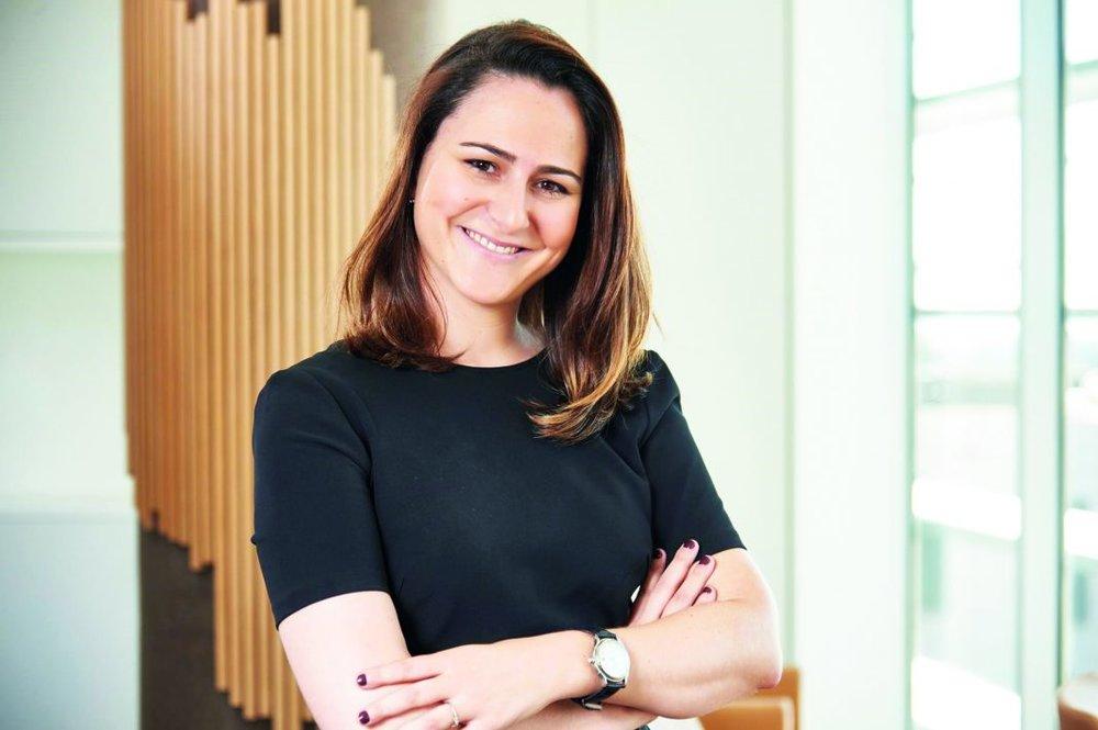 Deloitte Legal, Joana Mota Agostinho