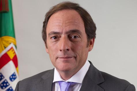 Portuguese Jurist, Dr. Paulo Portas
