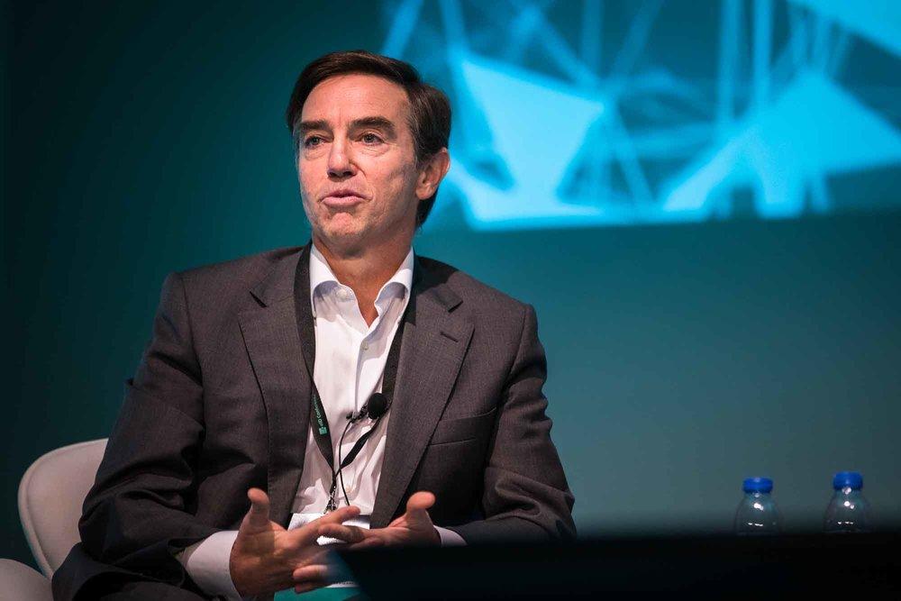 Executive Manager at Novo Banco, Pedro Inácio
