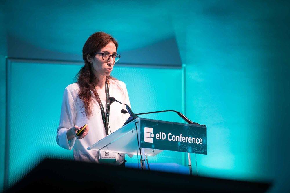 Researcher - Tubitak, Future Trust Project, Emine Bircan