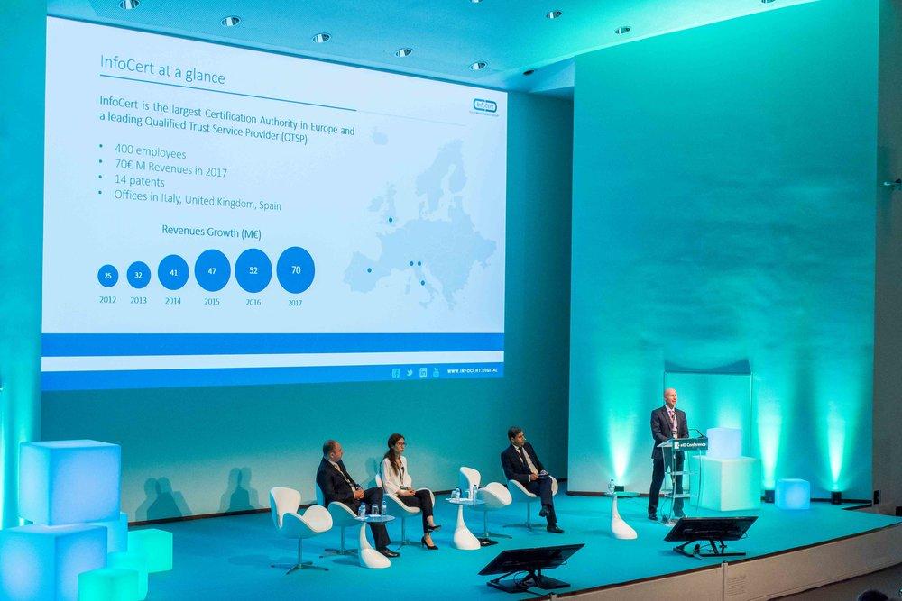Panel I - Presentations