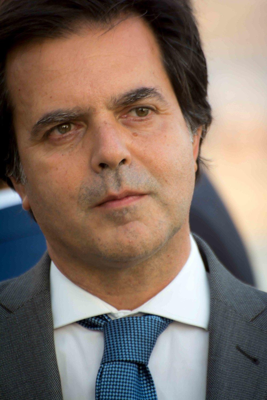 Nuno Guerra Santos, Moderator