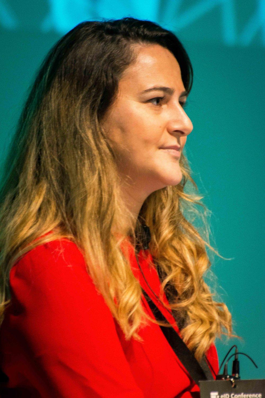 CTSU - Deloitte Legal Network, Joana Mota Agostinho