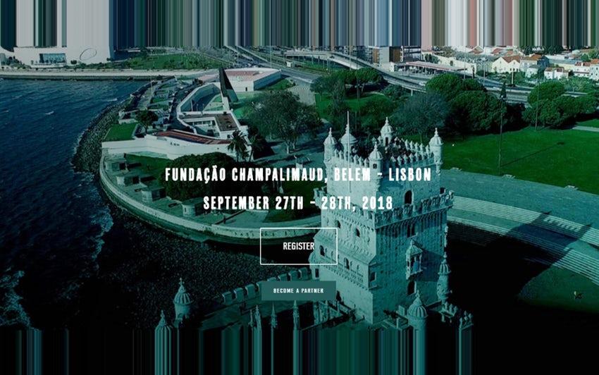 Especialistas mundiais debatem segurança e identidade digital em Lisboa - A segurança digital estará em debate na Fundação Champalimaud a 27 e 28 de setembro.