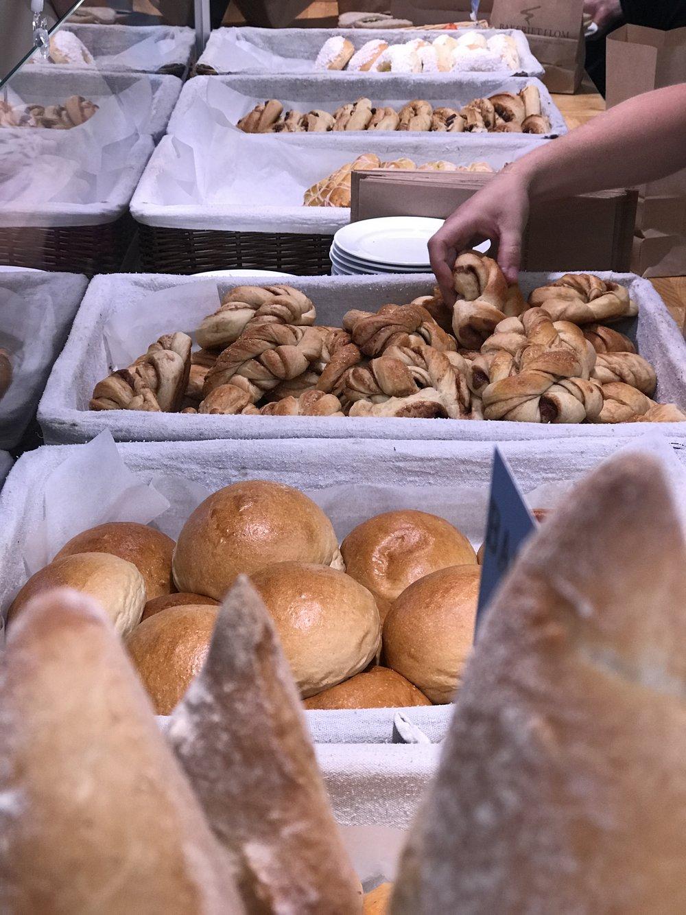 Bakeriet i Lom, en eventyrlig suksess!