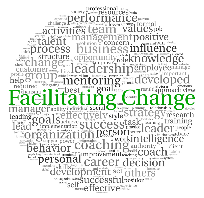 10 reasons how an outside facilitator can help you.