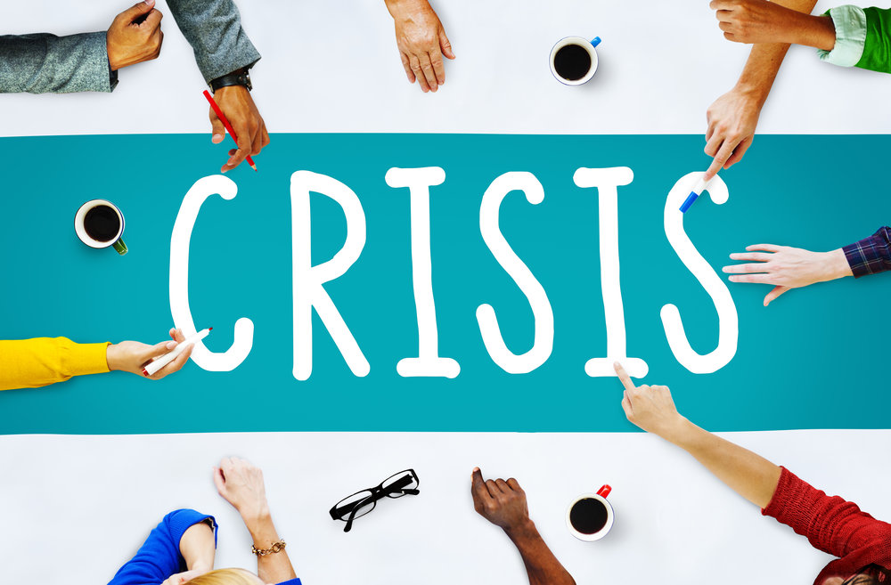 Read these 10 tips today to prepare for tomorrow's inevitable crisis.