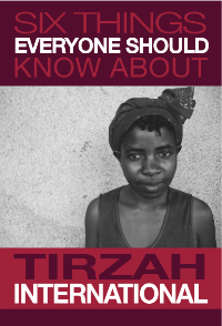 Tirzah International