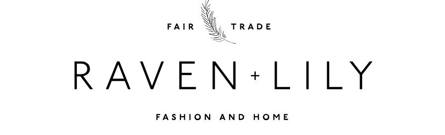 Raven + Lily logo