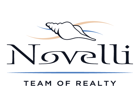 Novelli Team of Realty  Real Estate Team  O: 609.822.3300