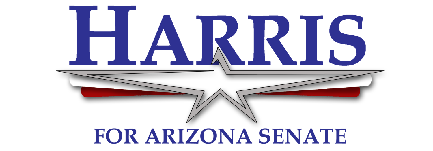 Harris for Arizona Senate