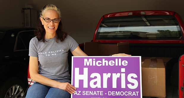 Photo Credit:  Paulina Pineda , AZ Capitol Times
