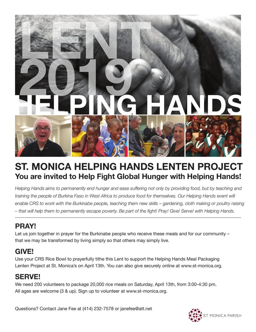 www.st-monica.org    janefee@att.net