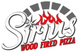 Sirius Wood Fired PIzza