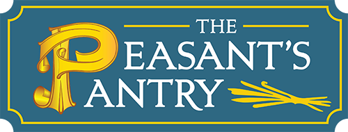 The Peasant's Pantry