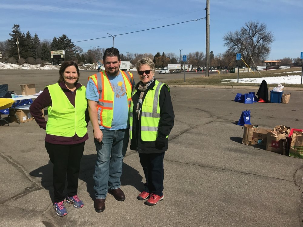 2018 Maplewood Clean-up
