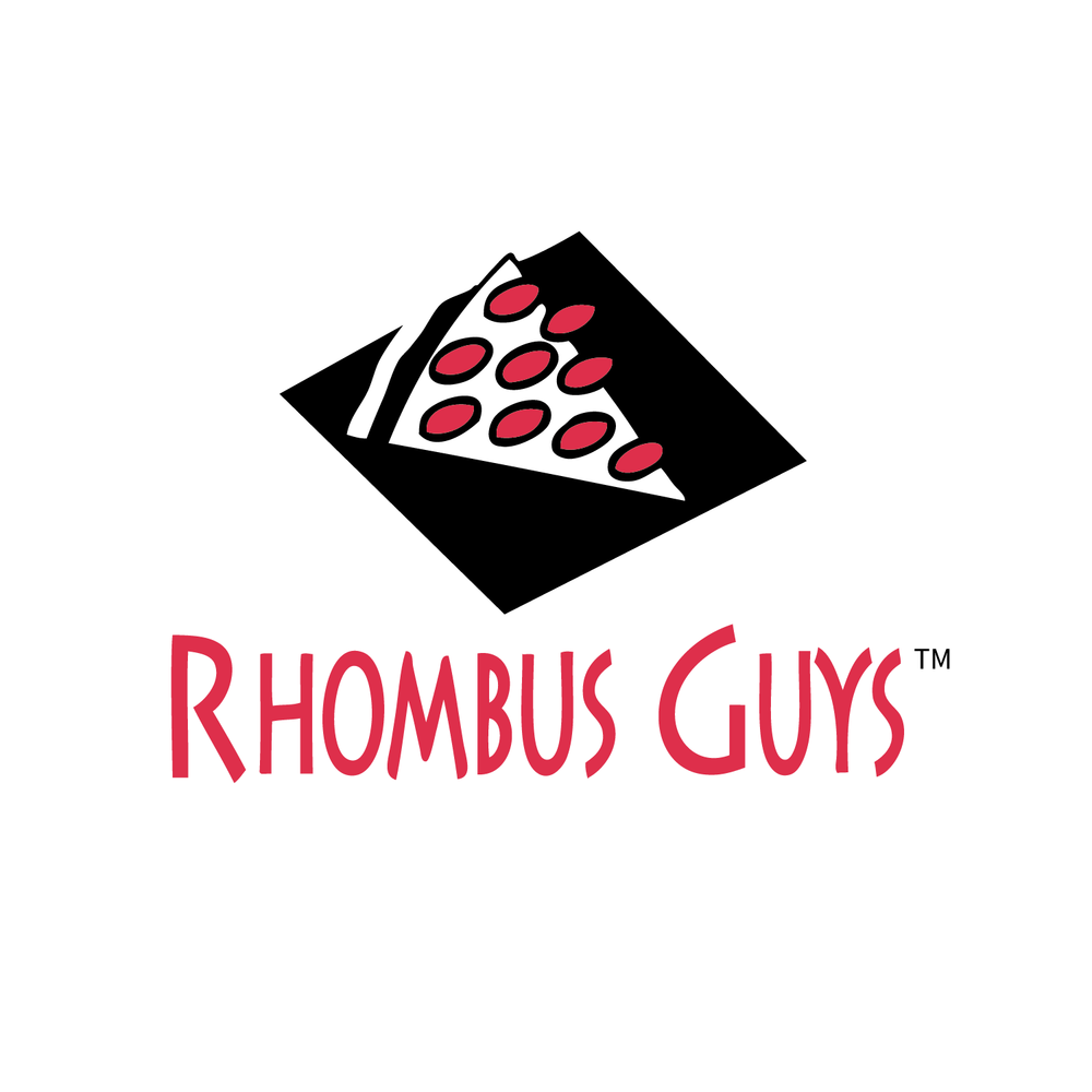 Rhombus Guys Pizza   312 Kittson Ave Grand Forks, ND 58201  701-787-7317