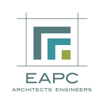 EAPC Architects Engineers  3100 Demers Ave Grand Forks, ND 58201  701-775-3000