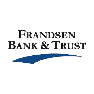 Frandsen Bank & Trust   1616 S Washington St Grand Forks, ND 58201  701-780-7700