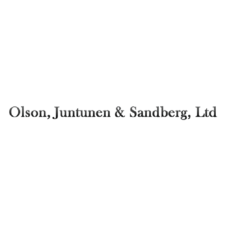 Olson, Juntunen, & Sandberg, Ltd   315 1st Ave N Grand Forks, ND 58203  701-775-4688