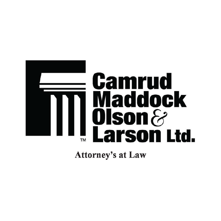 Camrud, Maddock, Olson & Larson   401 Demers Ave # 500 Grand Forks, ND 58201  701-775-5595