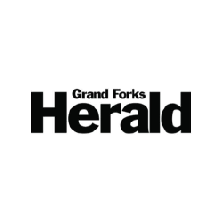 Grand Forks Herald      701-780-1100