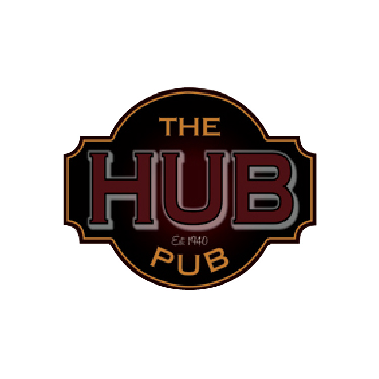 The Hub Pub   205 N 3rd Street Grand Forks, ND 58203  701-746-7443