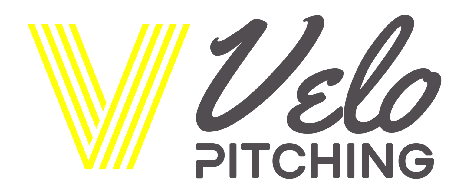 Velo Pitching