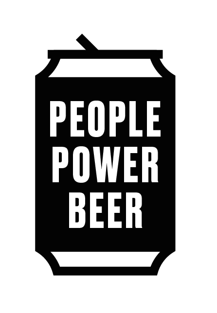 People Power Beer