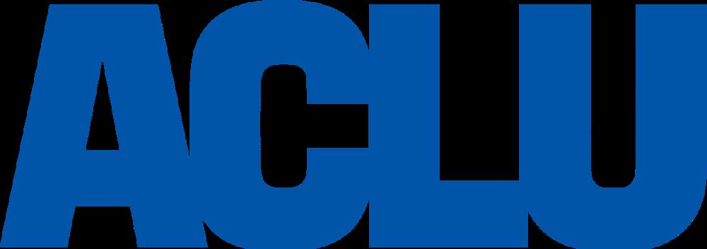 ACLU Logo -