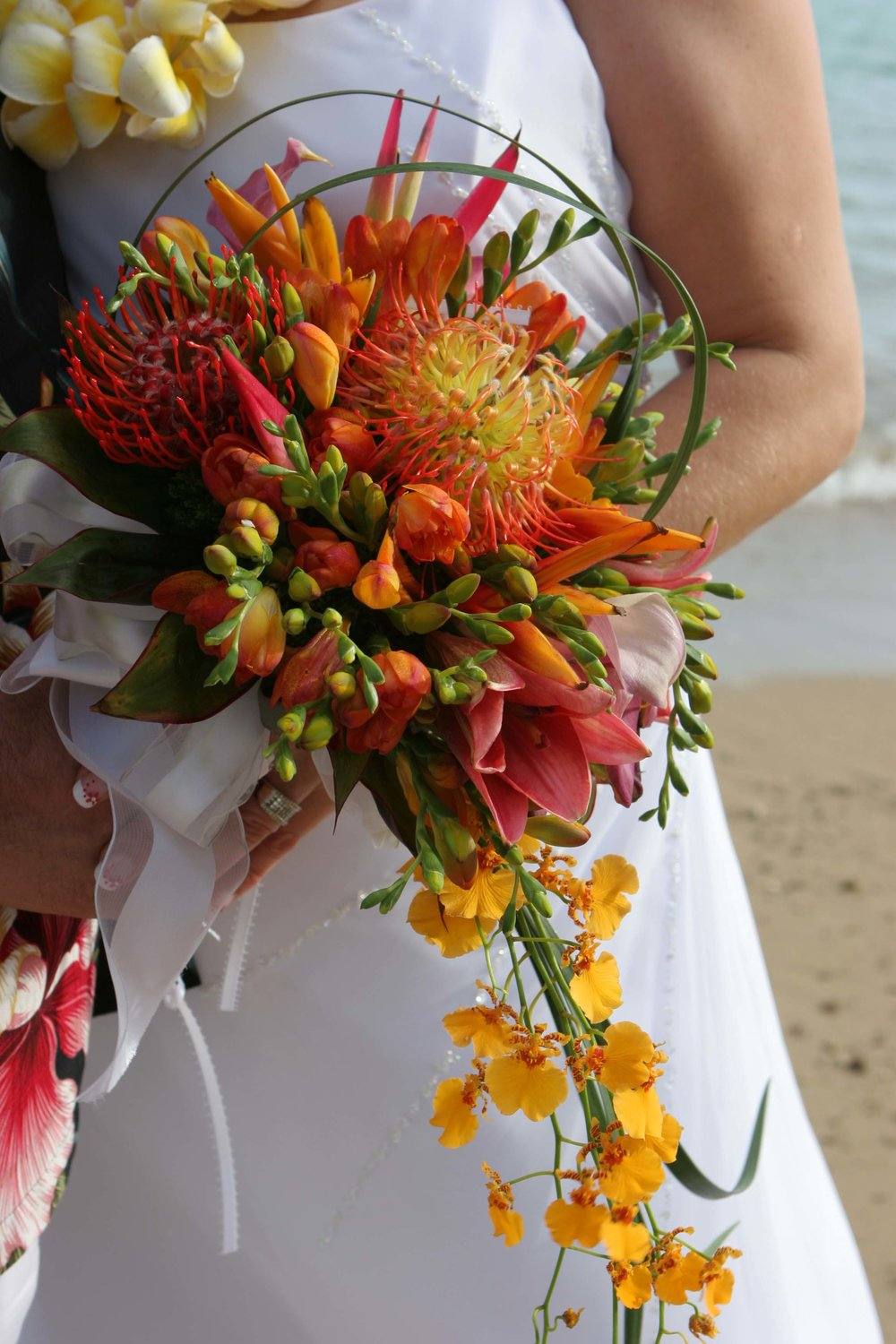 Aloha Forever Hawaii Weddings Flowers Page Aloha Forever Hawaii