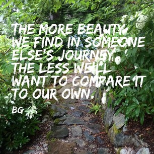 The more beauty we find