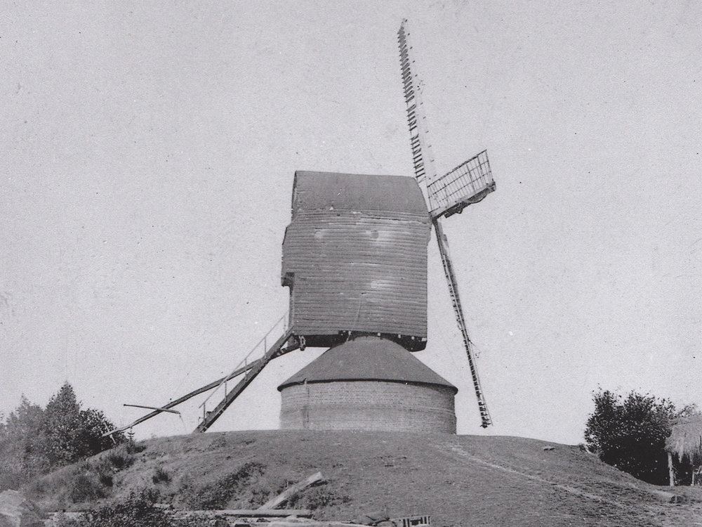Photo:Kindly reproduced by permission of the Cater Museum, Billericay