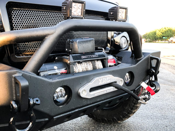 Bumbera's Offroad Jeep Accessories