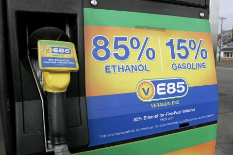 What Is E85 >> E85 Vs E85r What Is The Difference Bumbera S Performance