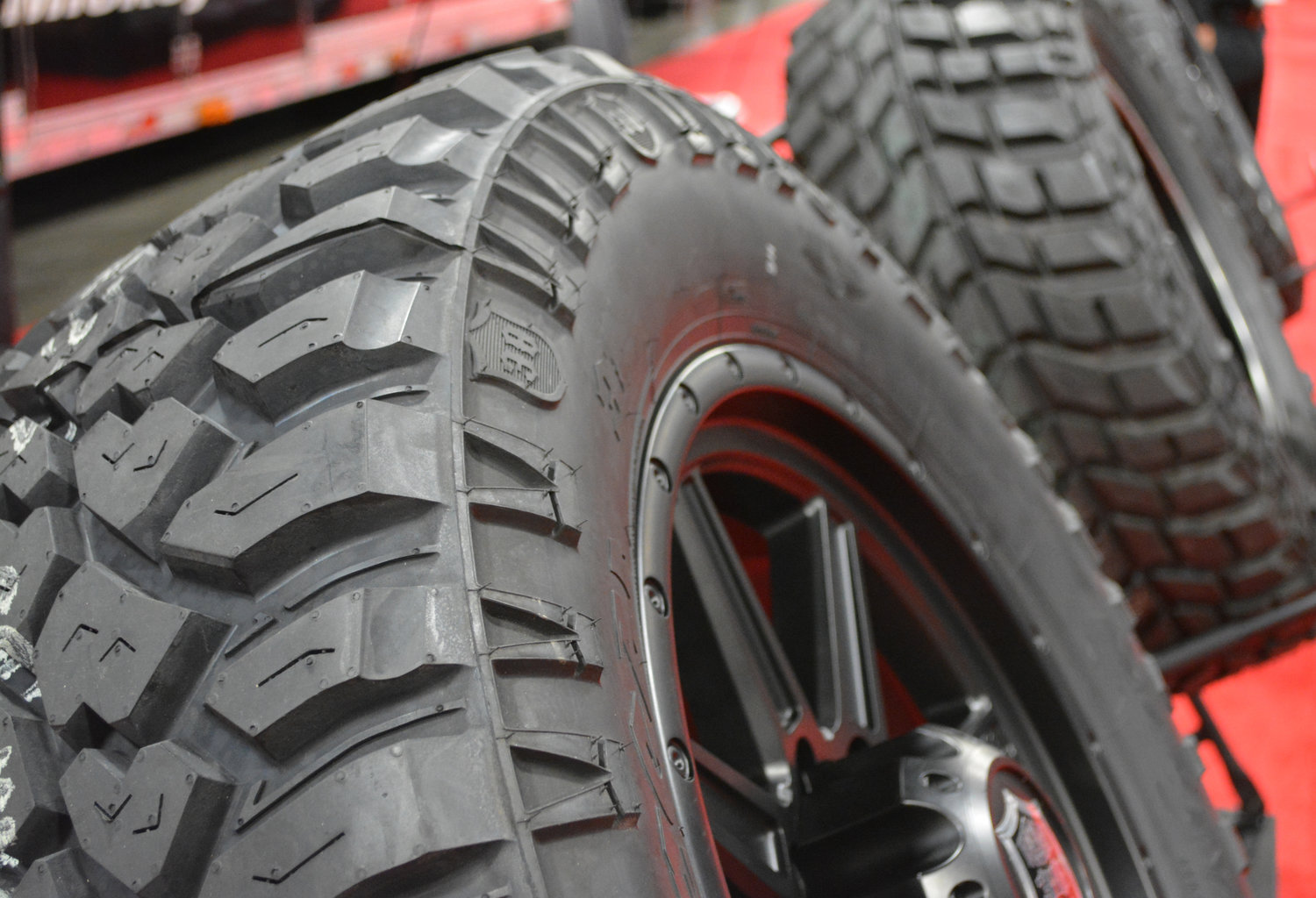 All Terrain Tires Vs Mud Tires Bumbera S Performance