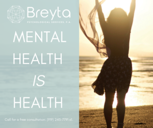 Individual, Couples, and Marriage Therapy - Breyta