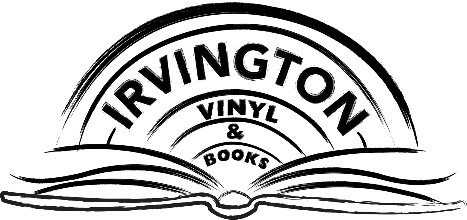 Irvington Vinyl & Books