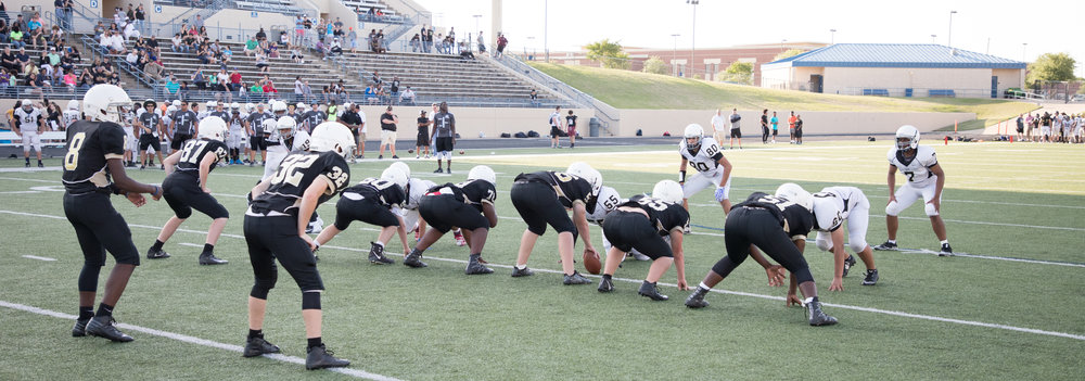 3-The offensive lineup just before the ball is snapped.jpg