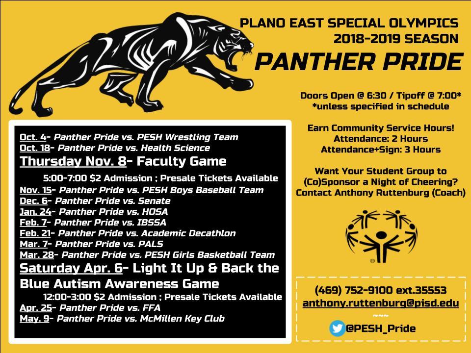 Panther Pride schedule.jpg