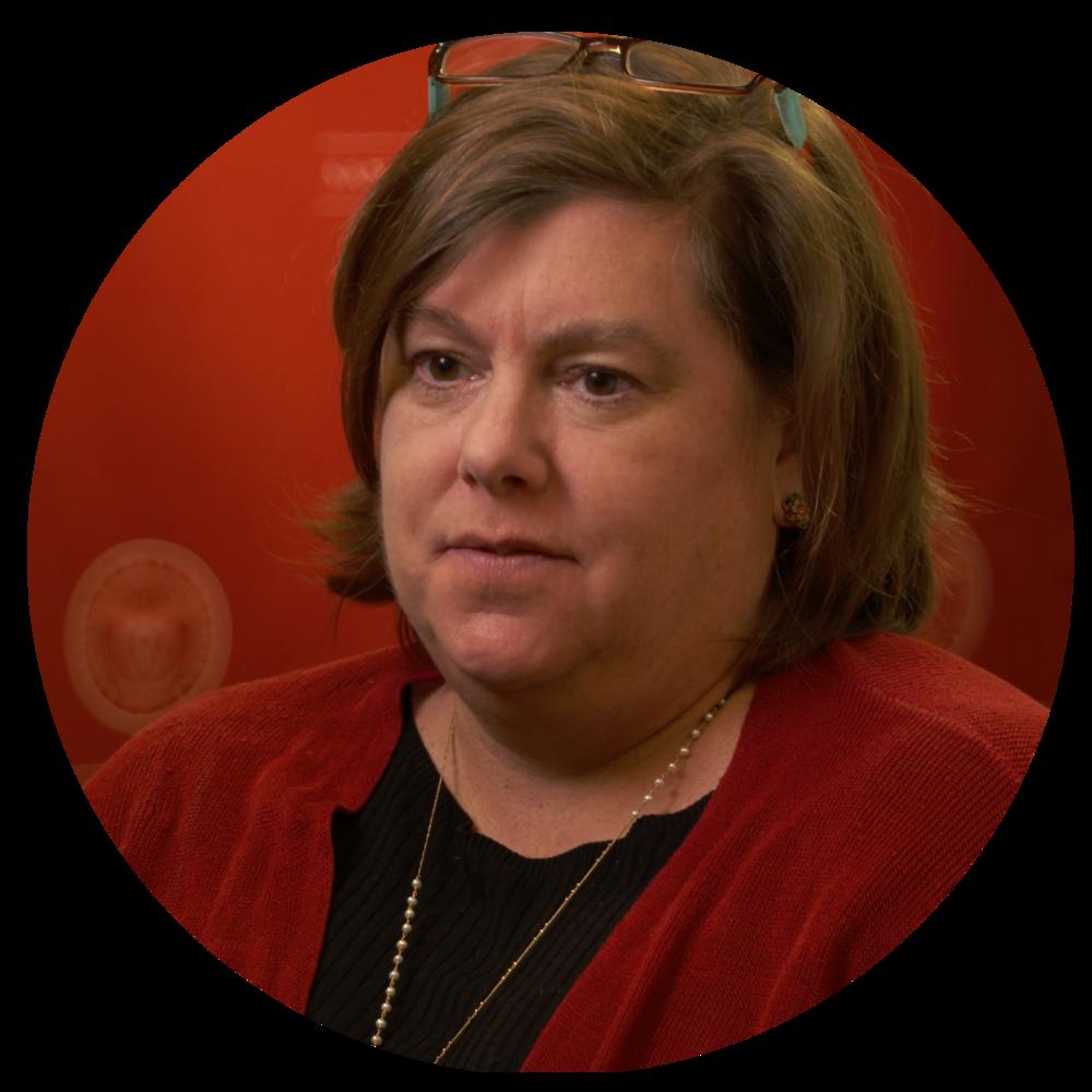 Ann Skeet - SENIOR DIRECTOR, LEADERSHIP ETHICSSANTA CLARA UNIVERSITY