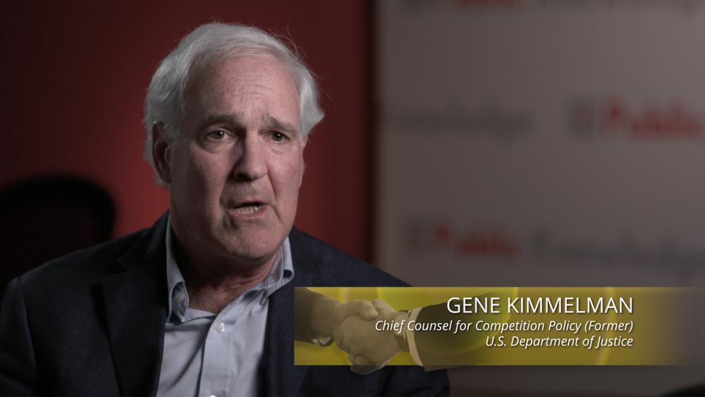 Gene Kimmelman