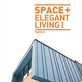 Space + Elegant Living I