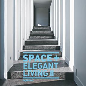 Space + Elegant Living II