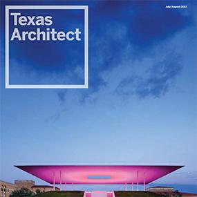Texas Architect